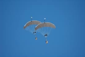 Wamore Parachutes