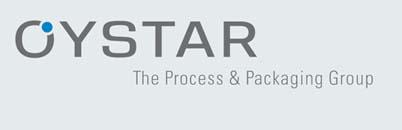 OYSTAR Packaging Logo